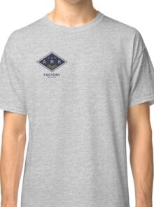 The Ark - Factory Station Classic T-Shirt