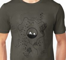 Middle Earth Unisex T-Shirt