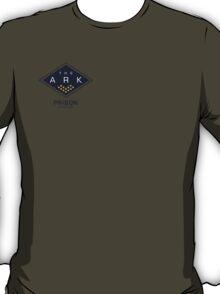 The Ark - Prison Station T-Shirt