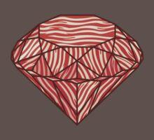 Bacon diamond Kids Clothes