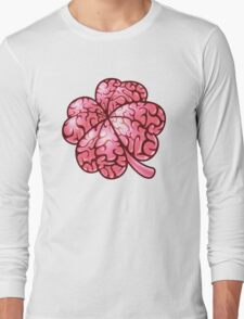 Smart thinking or just dumb luck? Long Sleeve T-Shirt