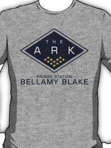 The 100 - Bellamy Blake T-Shirt