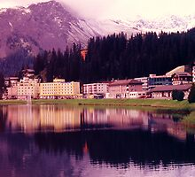 Arosa by RedHillDigital
