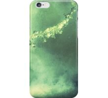 Mysterious Wonderland - JUSTART © iPhone Case/Skin