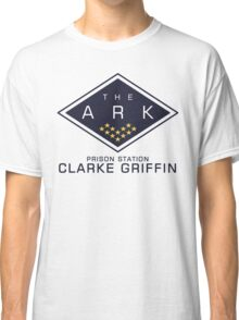 The 100 - Clarke Griffin Classic T-Shirt
