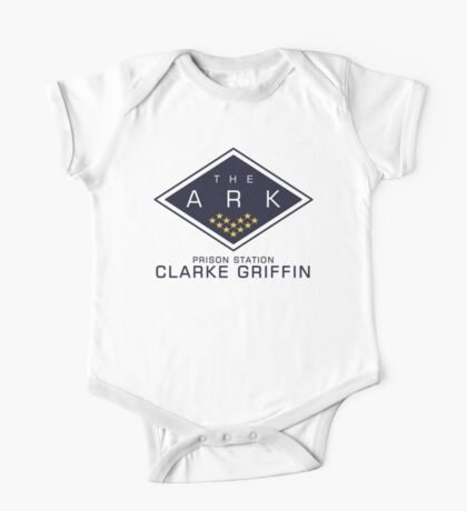 The 100 - Clarke Griffin One Piece - Short Sleeve