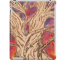 Naked Tree iPad Case/Skin