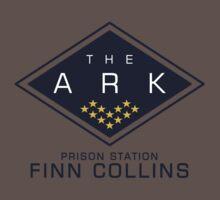 The 100 - Finn Collins Kids Clothes