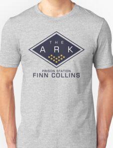 The 100 - Finn Collins Unisex T-Shirt