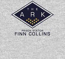The 100 - Finn Collins Hoodie