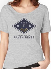 The 100 - Raven Reyes Women's Relaxed Fit T-Shirt