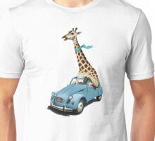 Riding High! Unisex T-Shirt
