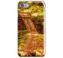 Hike iPhone Case/Skin