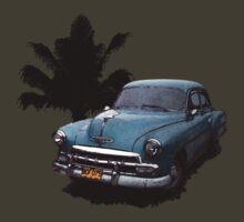 Havana 210 by Stephen Rowsell