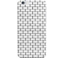 Another Brick In The Wall iPhone Case/Skin