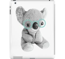 Geeky Koala iPad Case/Skin