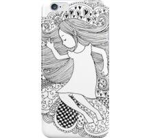 Dreamtangle iPhone Case/Skin