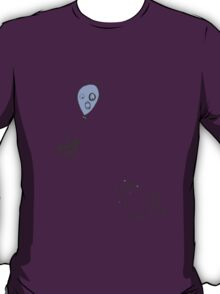 overweight_pigeon4 T-Shirt