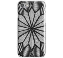 Arrows Out iPhone Case/Skin