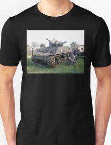 M4 Sherman Unisex T-Shirt