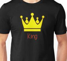 Royal Family - King Unisex T-Shirt