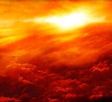 Briefest Glimpse of Eternity by jennifer joy