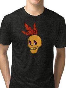 """""""Mumbo Jumbo"""" Tri-blend T-Shirt"""