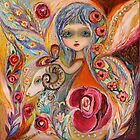 The Fairies of Zodiac series - Aries by Elena Kotliarker