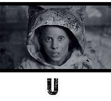 Die Antwoord - I Fink U Freeky by JSThompson