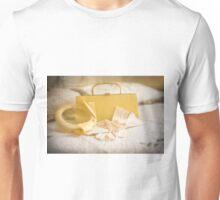 The Date... Unisex T-Shirt