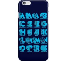 Ancient Civilizations iPhone Case/Skin