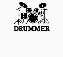 Drummer drums Unisex T-Shirt