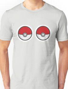 Pokebosoms Unisex T-Shirt