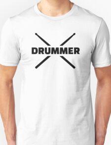 Drummer Drumsticks T-Shirt