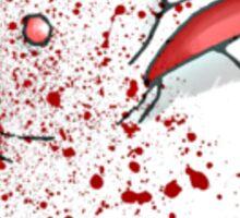 Killer Rabbit of Caerbannog Sticker