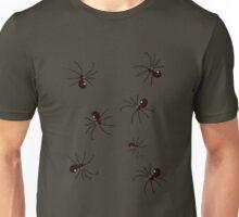 Spider 2 Unisex T-Shirt