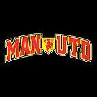 Man Utd by JohnnyMacK