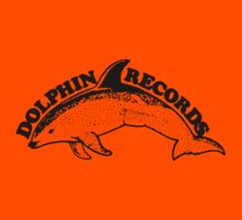 Dolphin Records by Irish-Nostalgia