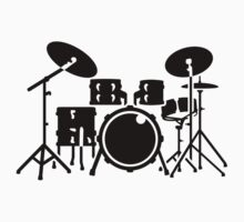 Drums percussion Kids Clothes
