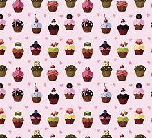 Cakes by Vitalia