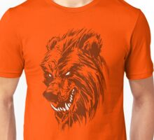 The Benday Bear Experiment Unisex T-Shirt