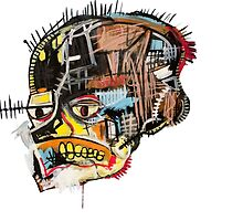 The Head  by aurailieus