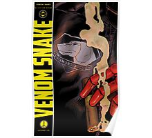 Venom Snake #1 Poster