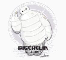 BIGCHELIN T-Shirt