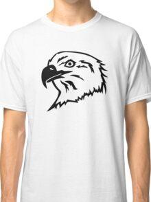 Eagle head Classic T-Shirt