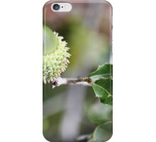 Armour plated. iPhone Case/Skin