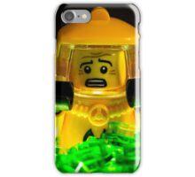 Hazmat Guy iPhone Case/Skin