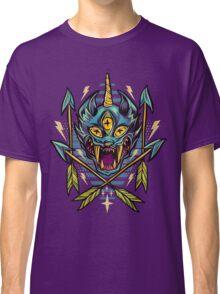 Cat Beast  Classic T-Shirt