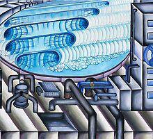 Fusion Point by Keith Nesbitt
