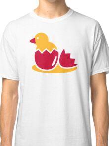 Biddy bird egg Classic T-Shirt